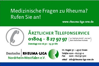 Ärztlicher Telefonservice