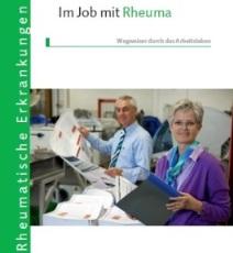 Im Job mit Rheuma - Nicht unmöglich