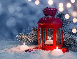Schöne Weihnachten und alles Gute!